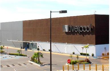 The Shoppes at La Paz