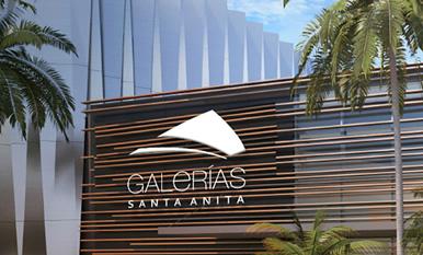 Galerías Santa Anita